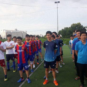 Football League Daikou 2020