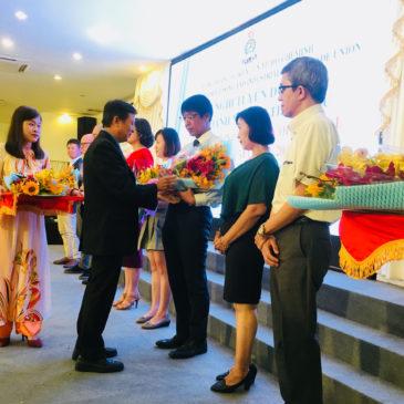 ダイコウベトナムテクニカルは2017年度の典型的業主です。